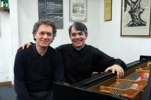 Concerti per pianoforti di Bach - 9 giugno 2016