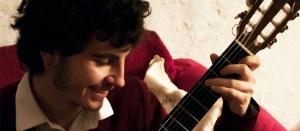 Luoghi insoliti - Dimitri Milleri chitarra - 15 ottobre 2016