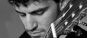Lapo Vannucci in recital - 25 settembre 2016