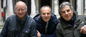 Momenti Musicali - Gabriele Gorog, Carlo Lazari, Luca Fiorentini - 12 febbraio 2017