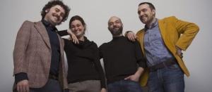 Accademia Europea del Quartetto - Cottolengo, Piccola Casa della Divina Provvidenza - 19/7/18