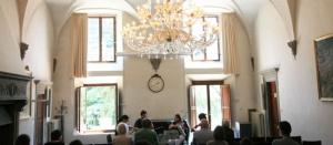 Accademia Europea del Quartetto - Execution Time - 17/7/18