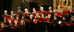Concerto di Pasqua – Firenze - 25/3/18