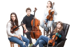 SABATI IN MUSICA – QUARTETTO LYSKAMM - 19/10/19