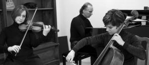 Maneresi, Nakeva e Nanni in concerto - 24/2/19
