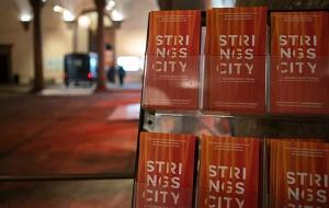 STRING CITY - 14-15/12/19