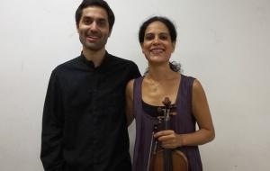 Momenti Musicali: Duo Cusano in concerto - 26/1/20