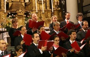 LA SCHOLA CANTORUM PER LA VOCE DELLE DONNE - 19/1/20