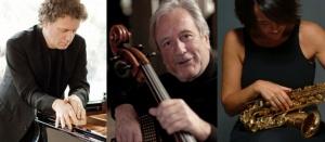 Momenti Musicali - Brahms, Weill e Piazzolla - 29 gennaio 2017