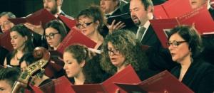 Concerto di Pasqua - 8 aprile 2017