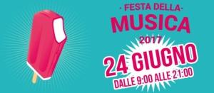 Festa della Musica II - 24 giugno 2017