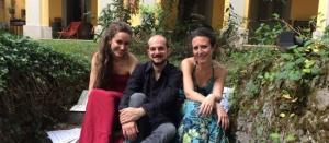Weekend in musica – Trio Vox - 8 aprile 2017